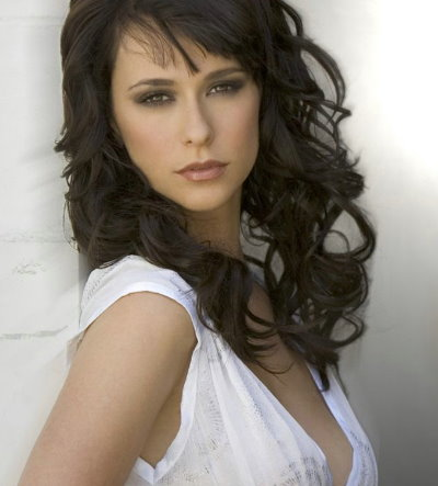Jennifer Love Hewitt pics